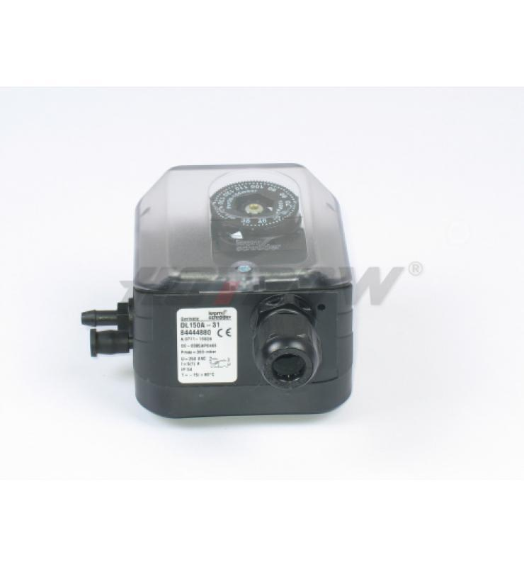 Air pressure switch DL150A31