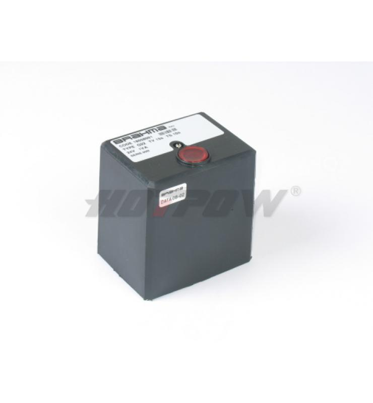 Oil burner control box G22TV15STS10S